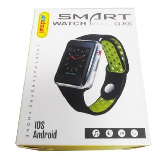 images?q=tbn:ANd9GcQh_l3eQ5xwiPy07kGEXjmjgmBKBRB7H2mRxCGhv1tFWg5c_mWT Smartwatch Q-k6